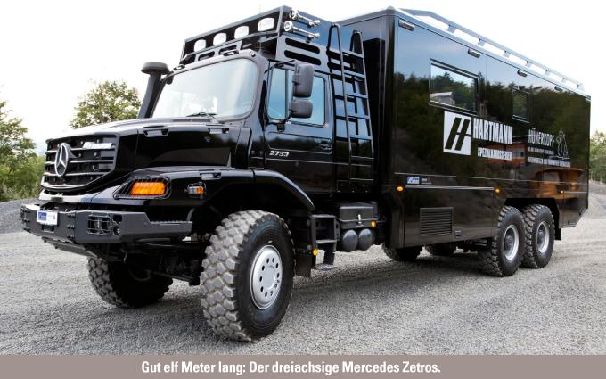 Aufbau Kühlschrank Quad : Fernreisemobile teil 3